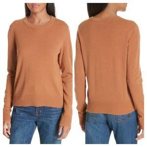 Vince Cashmere Sweater Size Medium